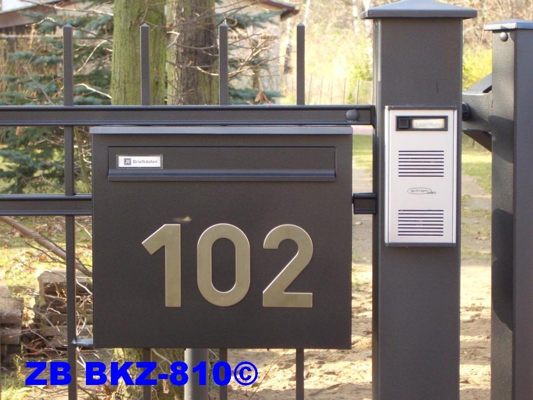 ZB BKZ-810