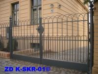 ZD K-SKR-01